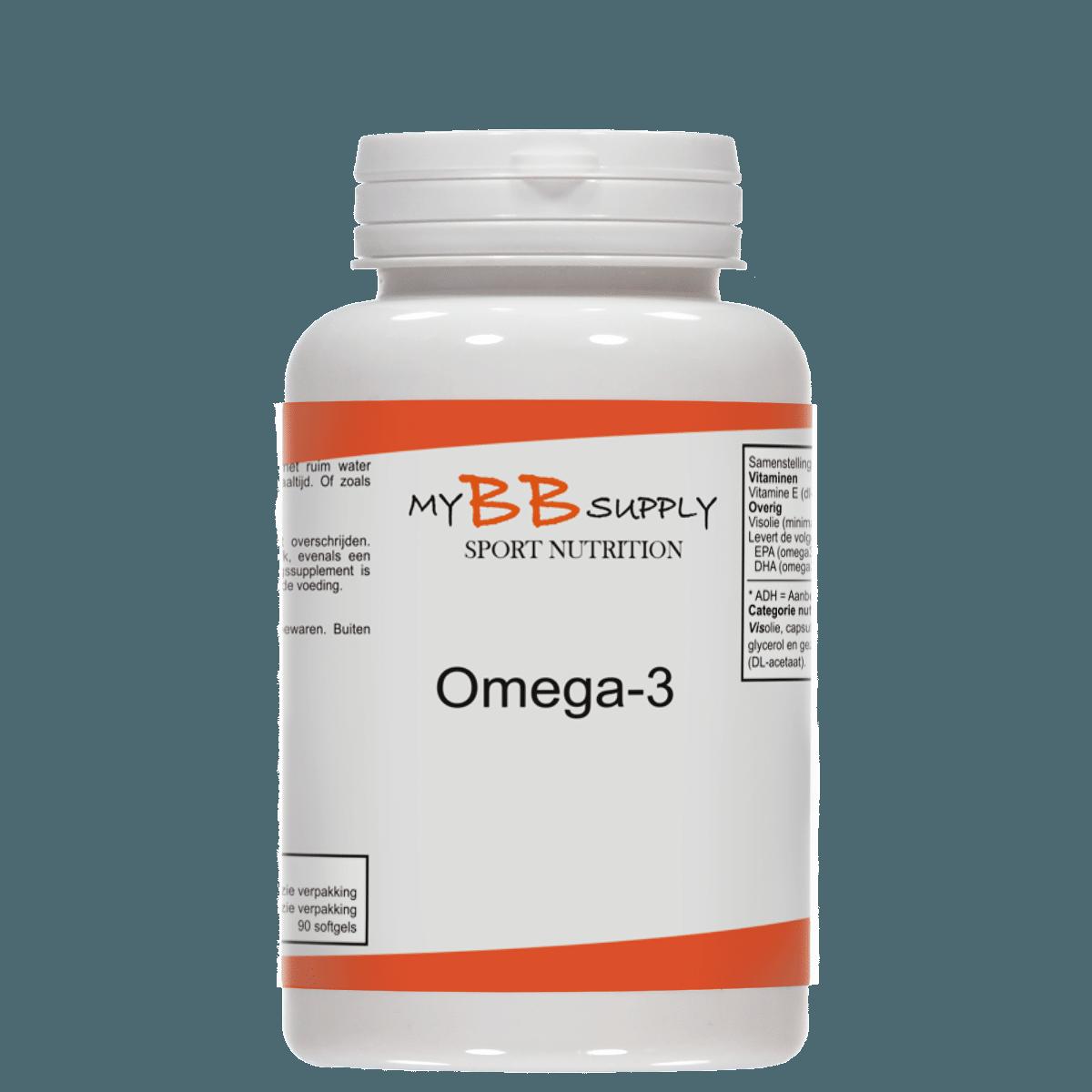 MyBBSupply Omega 3