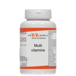 Mybbsupply mega multi vitamine