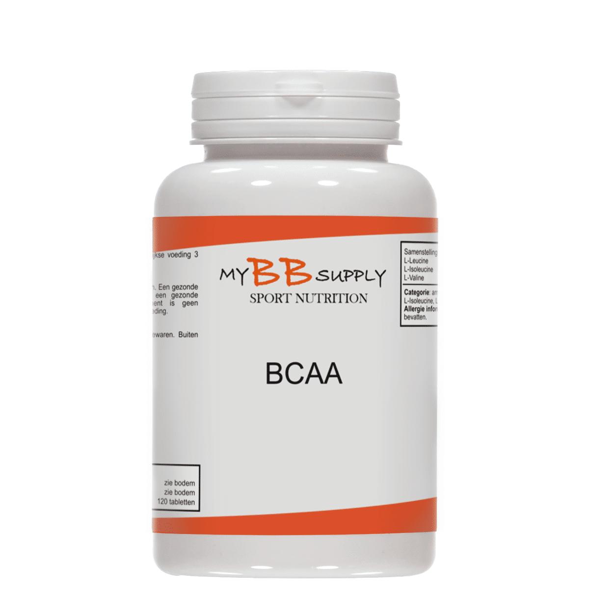 MyBBSupply BCAA