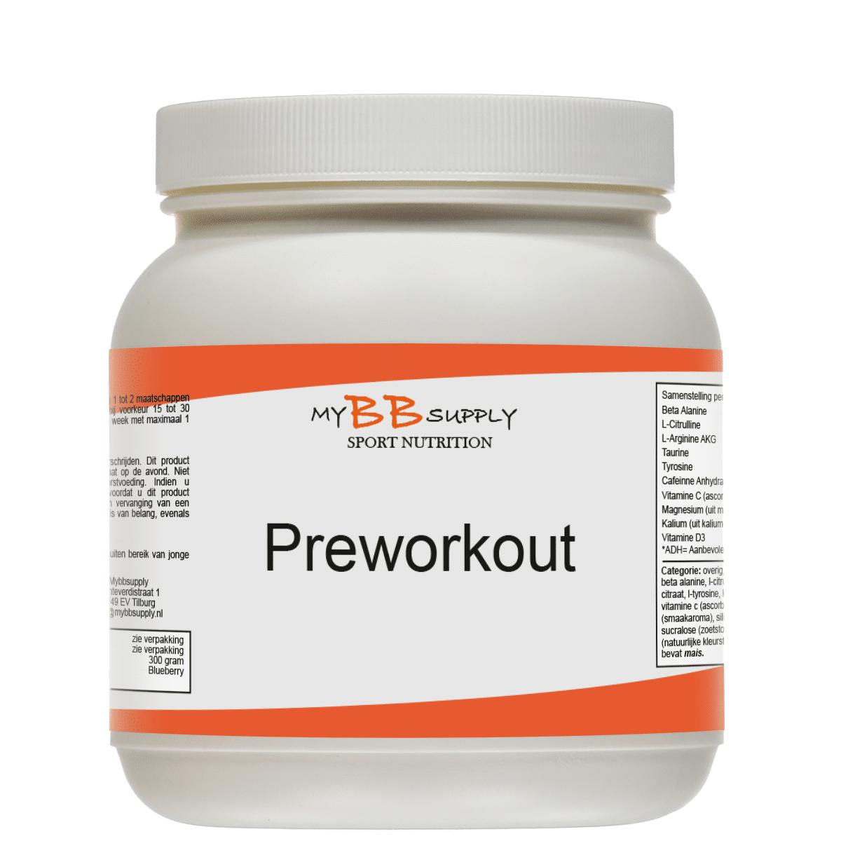 mybbsupply pre workout