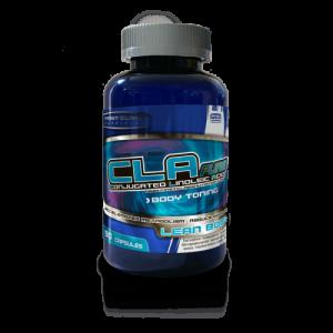 First-Class Nutrition CLA