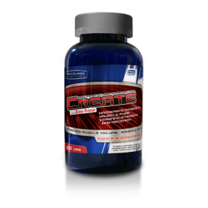 First-Class Nutrition Creatine Micronized