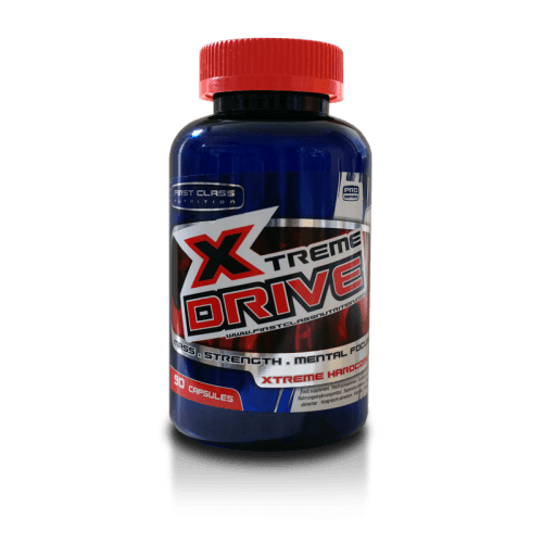 First-Class Nutrition Xtreme Drive