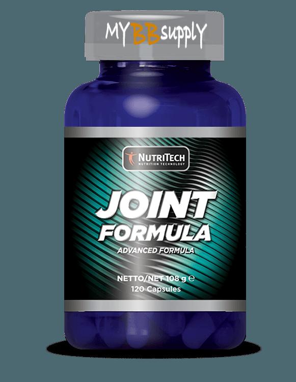 Nutritech Joint Formula