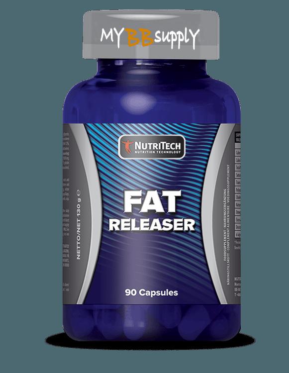 Nutritech Fat releaser