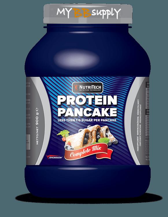 Nutritech Protein Pancake