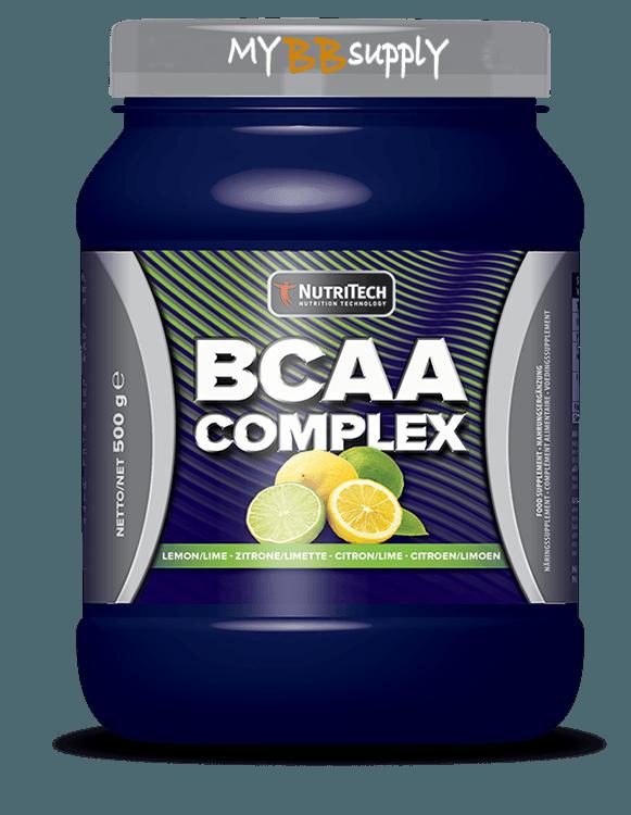 Nutritech BCAA Complex