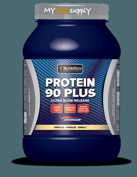Nutritech Protein 90 Plus