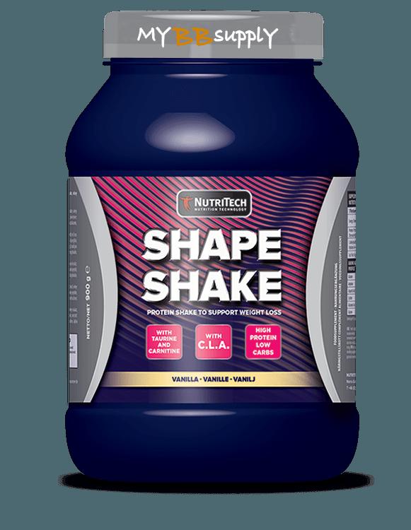 Nutritech Shape shake