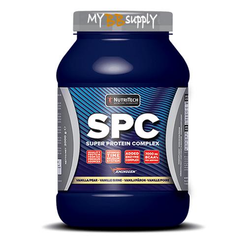 Nutritech SPC