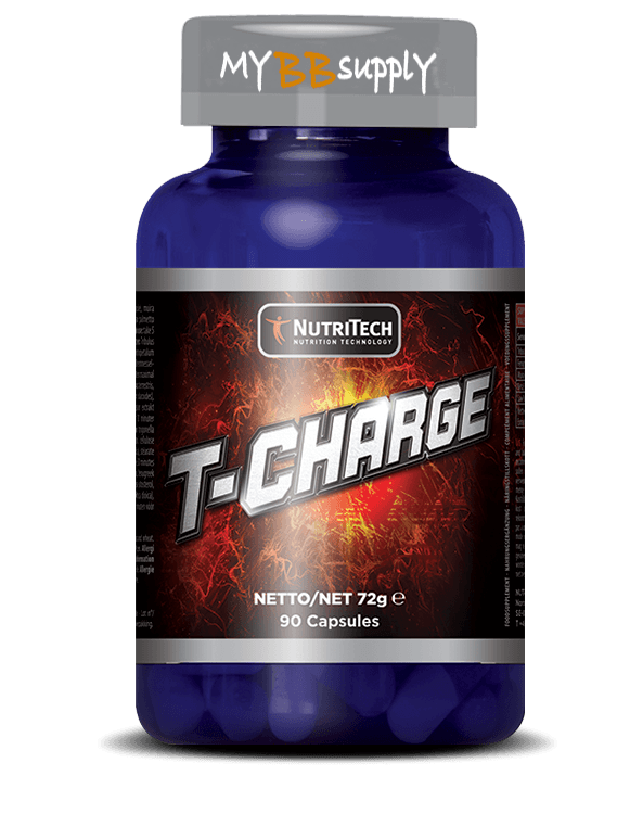 Nutritech T-Charge
