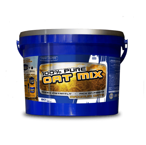 First Class Nutrition Oat mix