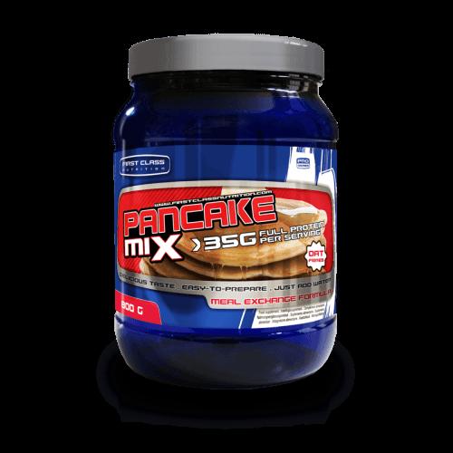 First-Class Nutrition Pancake Oats Mix