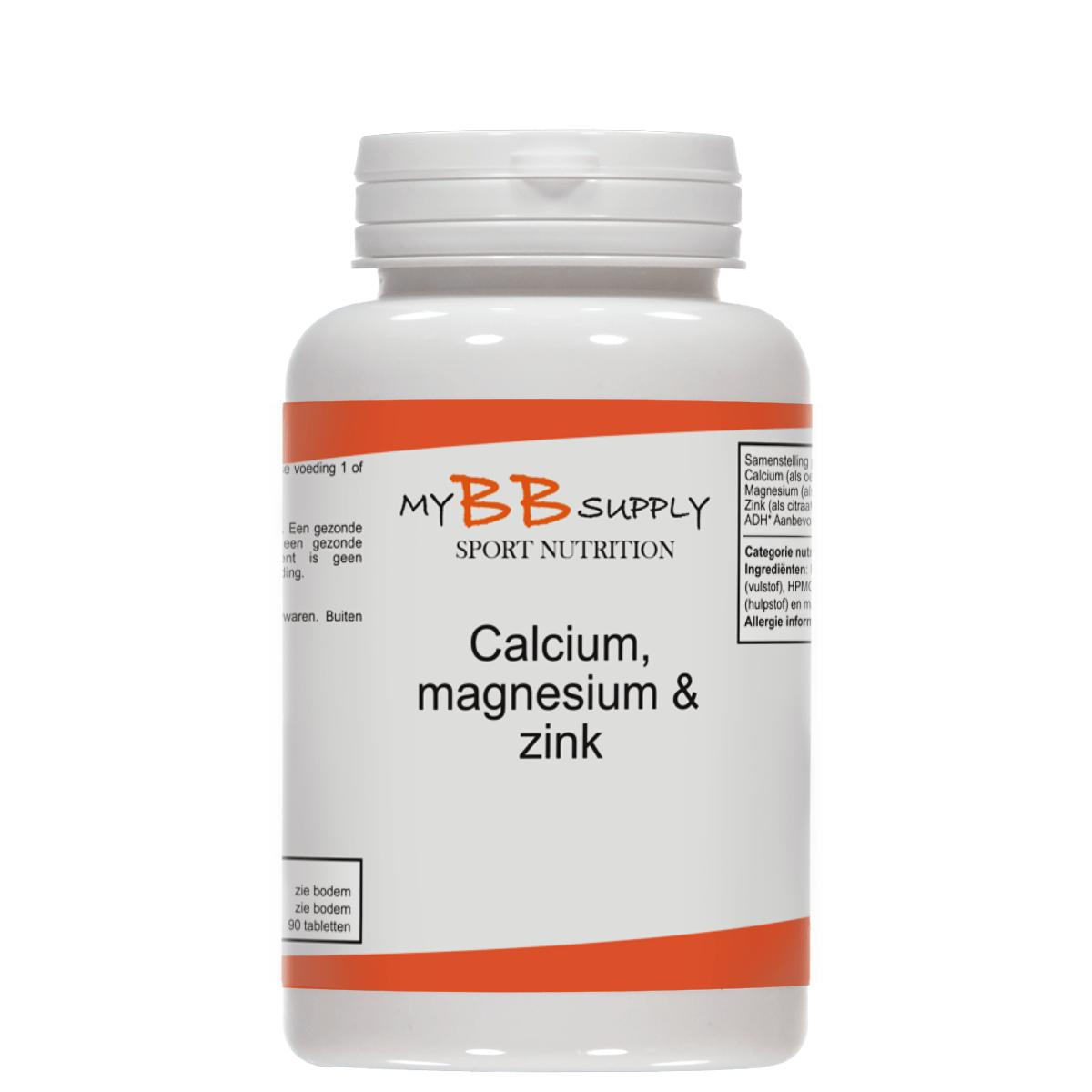 mybbsupply Calcium-magnesium-zink-