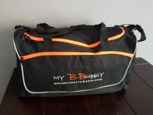 MyBBsupply Sporttas